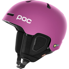 POC Fornix Casco Mujer, pink